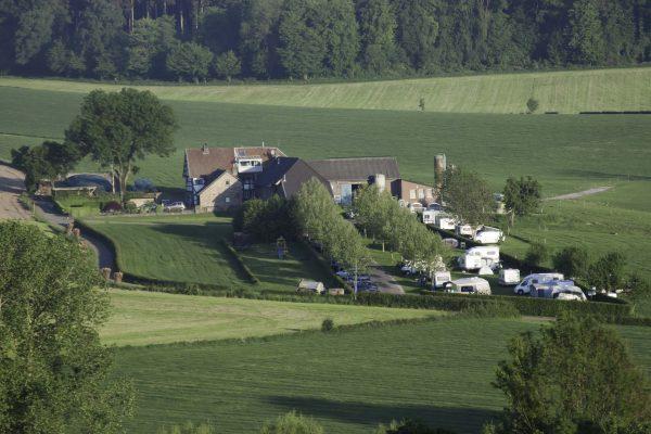 Camping Hoeve Helberg