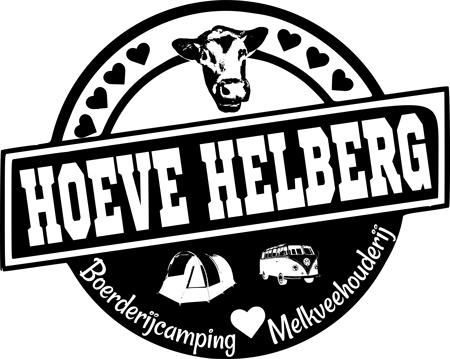 Boerderijcamping Hoeve Helberg
